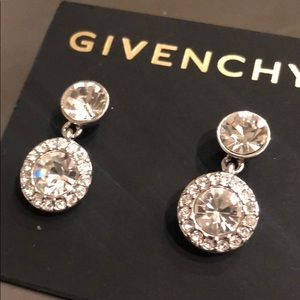 Givenchy Jewelry - Givenchy earrings NWT
